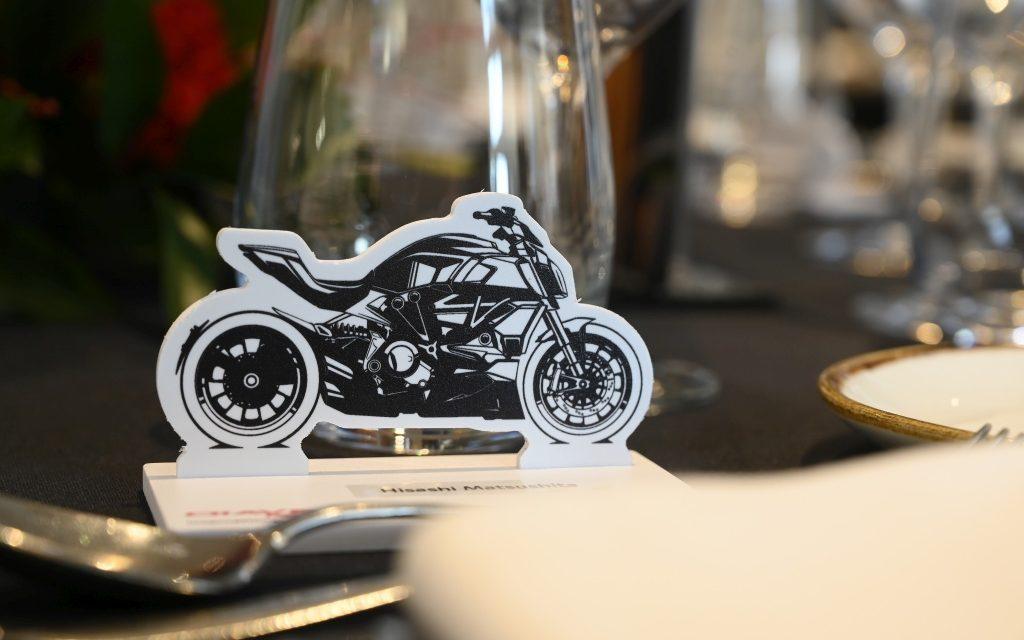 Fotos Ducati Diavel 1260 2019