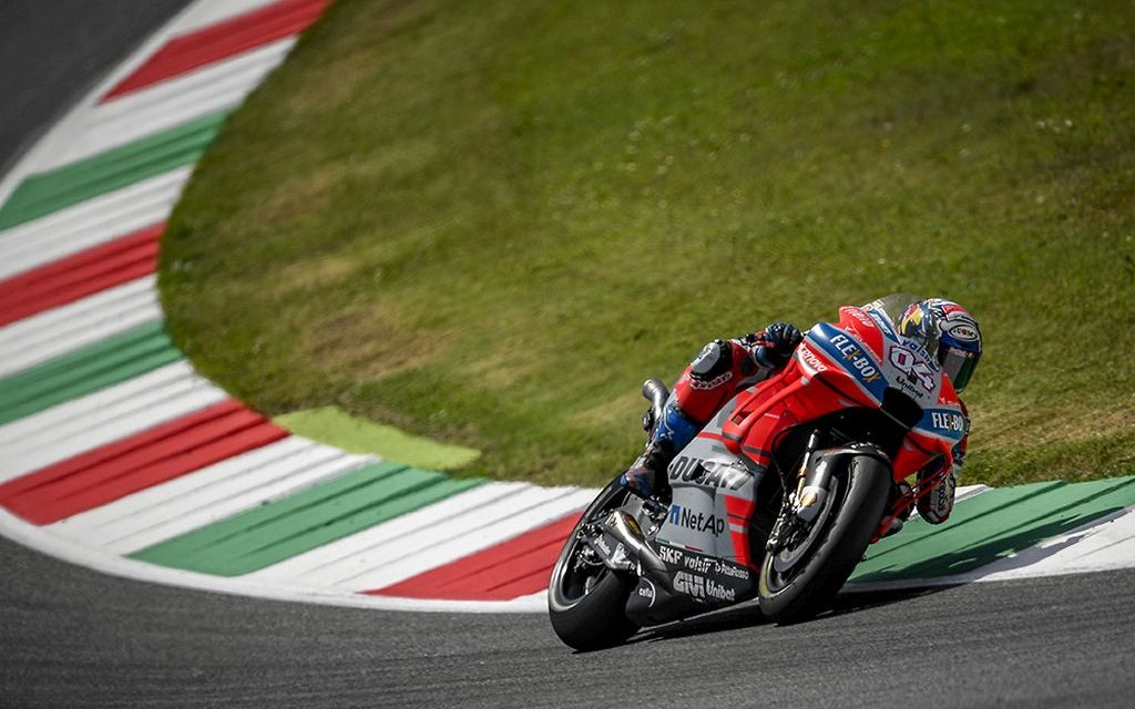 HORARIO MOTOGP MUGELLO 2019. ITALIA