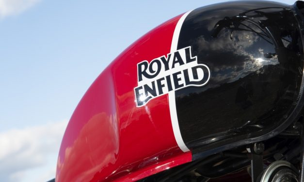 Fotos presentación Royal Enfield Interceptor 650 2019  MotorADN.com