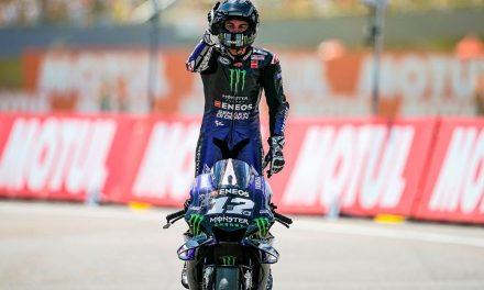 MOTOGP 2019 7º. Holanda, Assen: Viñales y Yamaha en racha.