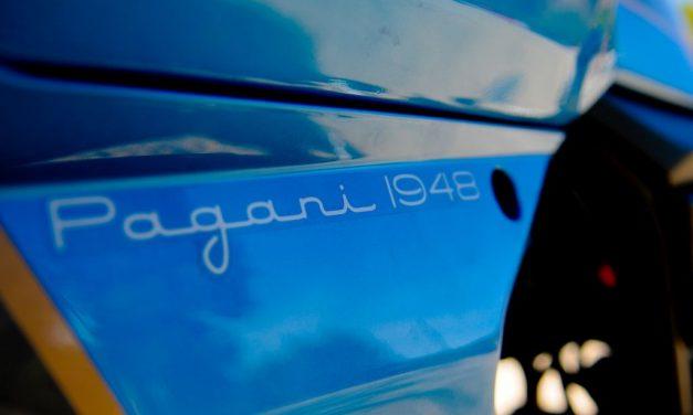 Fotos prueba FB Mondial Pagani 125 2019 MotorADN