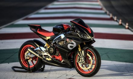 MOTOS 2020: APRILIA RS 660, ¿LA NUEVA REINA DE LAS SUPERSPORT?