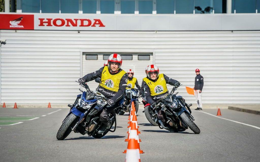 Fotos Honda Instituto de Seguridad HIS 10 años
