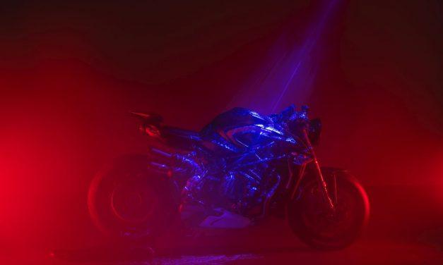 FOTOS MV AGUSTA RUSH 1000 2020