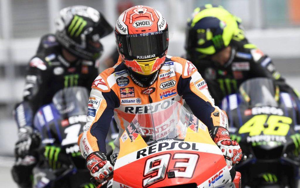 FOTOS MotoGP Malasia 2019