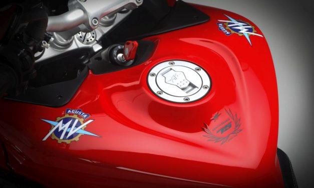FOTOS MOTOS 2020: ¡TODAS LAS MV AGUSTA!