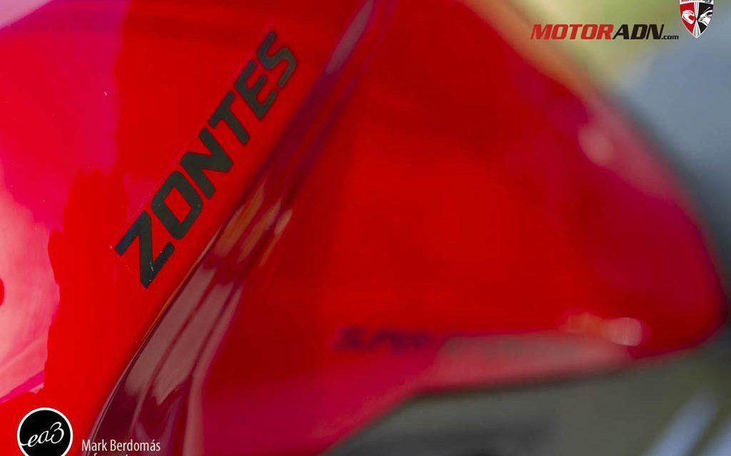 FOTOS ZONTES V 310 Custom