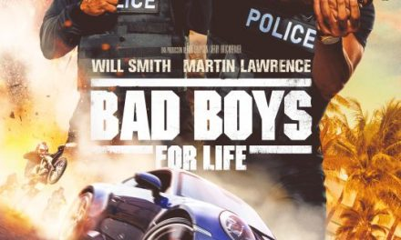 Fotos Bad Boys For Life 2020 MotorADN.com