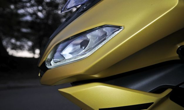 Fotos BMW R1250 RS 2019 prueba MotorADN.com