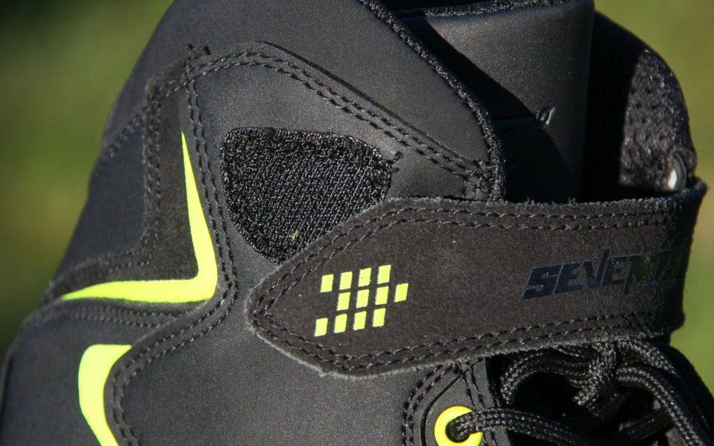 Fotos botas Seventy Degrees SD-BC6