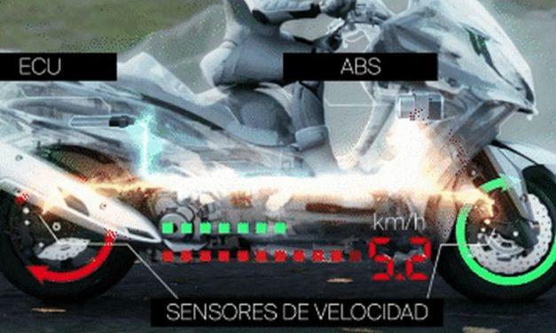 Así es el KYMCO Super Dink 350 2020 ¡CON CONTROL DE TRACCIÓN!