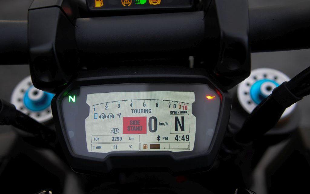 Fotos Ducati Diavel 1260 Prueba a fondo