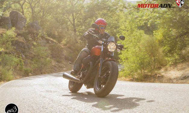 FOTOS Moto Guzzi V9 Bobber Sport