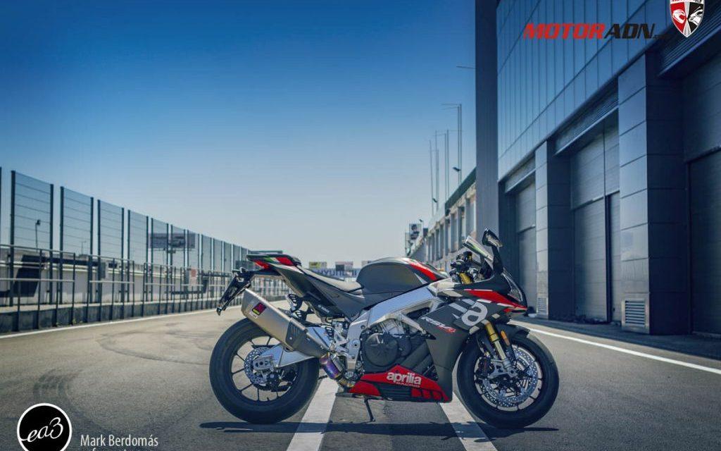 Fotos Aprilia RSV4 1100 Factory 2020