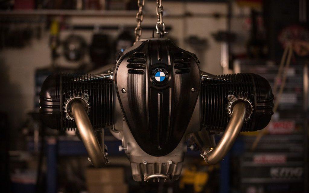 Fotos BMW R18 DRAGSTER 2020