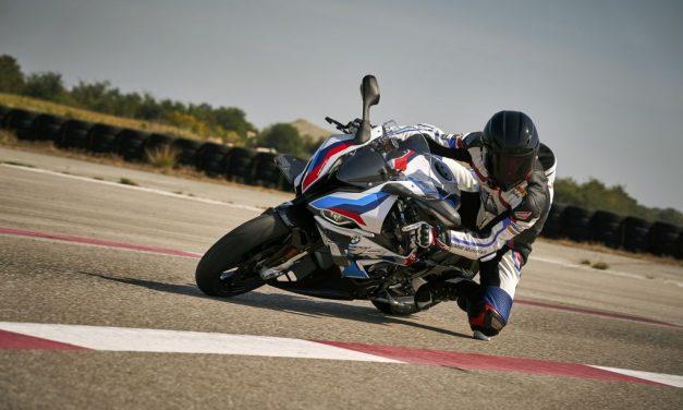 FOTOS BMW M 1000 RR