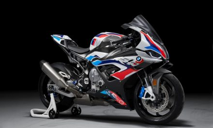 FOTOS BMW M 1000 RR