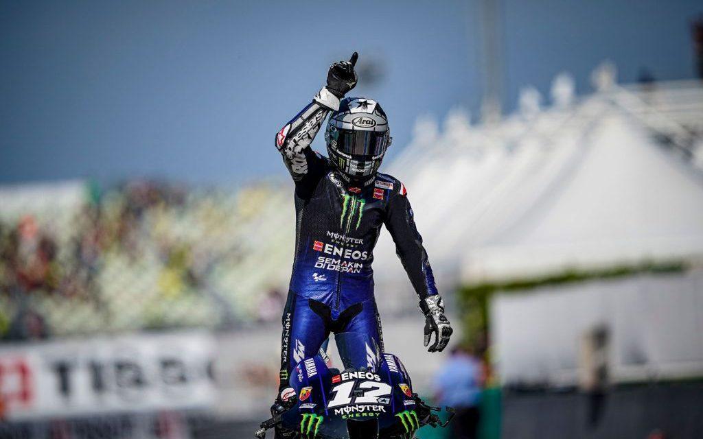 Fotos MotoGP 2020 dell'Emilia Romagna e della Riviera di Rimini