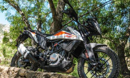 PRUEBA KTM 390 ADVENTURE 2020: LA GRAN PEQUEÑA NARANJA MECÁNICA