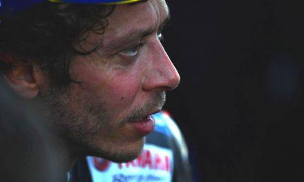 Valentino Rossi ¿abandona el Mundial?