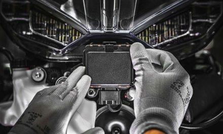 Ducati radar moto: ¡la nueva Multistrada V4 tiene radar!