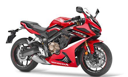 MOTOS 2021: HONDA CB 650R +CBR 650R 2021, CON NOVEDADES.
