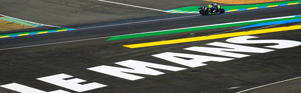 HORARIOS GP DE FRANCIA MOTOGP 2020
