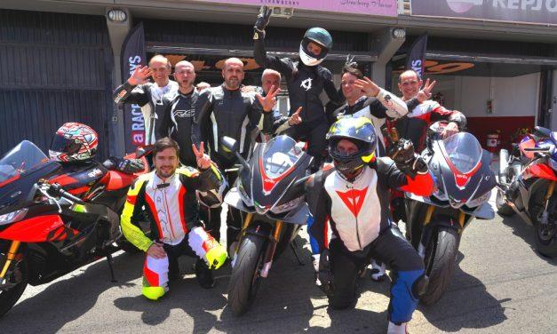 FOTOS APRILIA RACER DAYS 2021