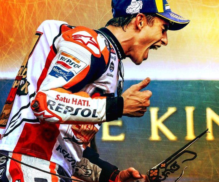 8º MOTOGP 2021 GP ALEMANIA: MARC MARQUEZ, REGRESO A LA VICTORIA
