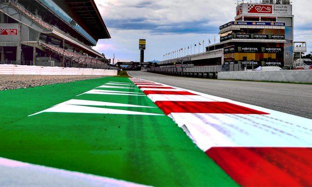 7º MOTOGP 2021: GP DE CATALUÑA 2021 DE MOTOGP, MONTMELÓ. HORARIO.