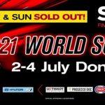 4º MUNDIAL SUPERBIKES WORLDSBK 2021. HORARIO PROSECCO DOC UK ROUND, DONINGTON PARK