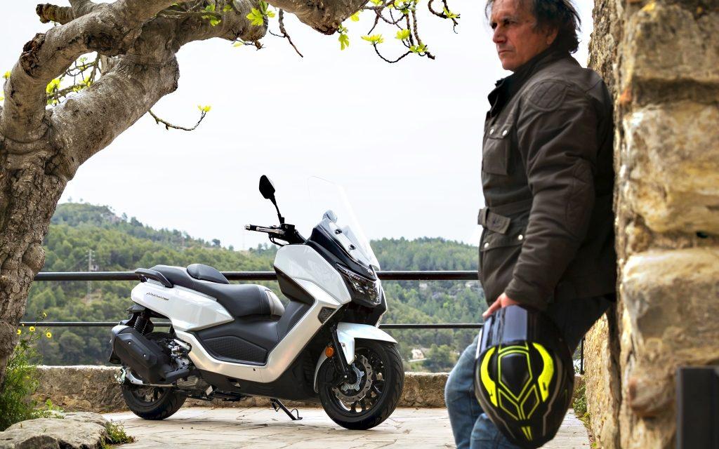 SYM ROMPE  ESQUEMAS ¿¿Scooters desde 49 a 150 euros al mes??