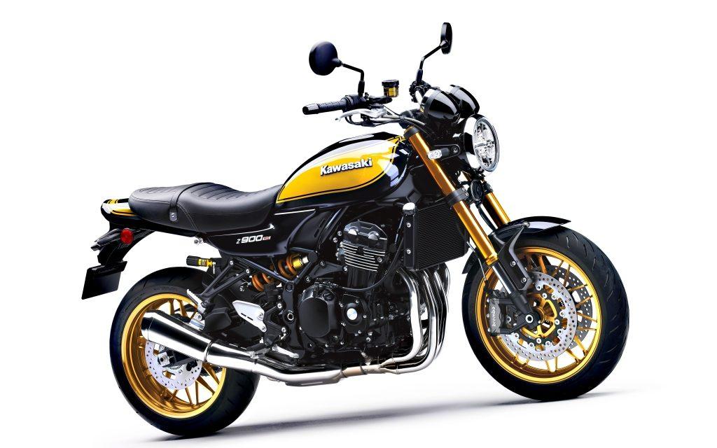 FOTOS Kawasaki Z900 RS SE 2022   MotorADN