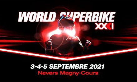 HORARIO MUNDIAL SUPERBIKES WORLDSBK 2021, 8ª: MAGNY COURS, FRANCIA.